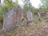 2007-09-03 Cmentarz Żydowski po porządkach