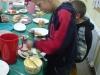 2008-09 Samodzielny posiłek