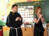 2009-01-19 Świetlica w Bolminie (zakończenie roku)