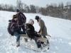 2009-02-13/19 Zabawy na śniegu